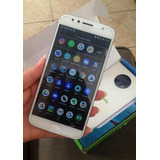 Vendo Moto G5s Plus Zerado Completo