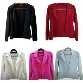 c7cdc91f39 Blazer+feminino+azul - Blazer para Feminino Bordô no Mercado Livre ...