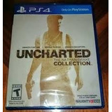 Uncharter Collection Oferta