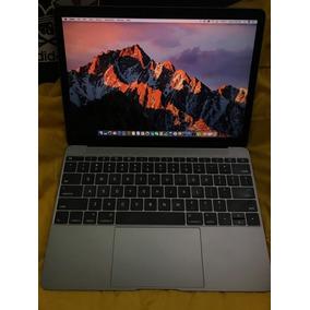 Lapto Macbook 12 (2016)