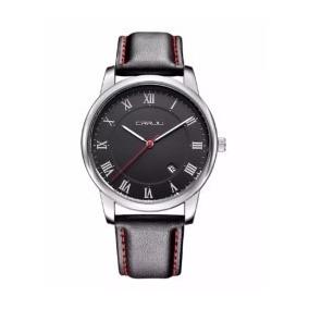 Reloj Caballero Numeros Romanos