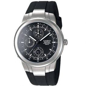 b81cc703fc6 Relógio Casio Edifice Ef 316d 1avdr - Relógios De Pulso no Mercado ...