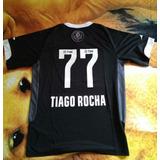 Camisa Vasco Ggg - Camisas de Times de Futebol no Mercado Livre Brasil fec3e6bb53280