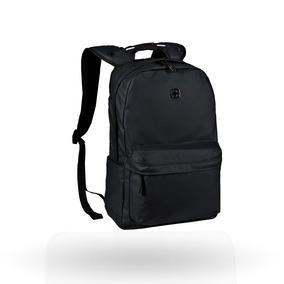0a878ead5c Mochila Wenger Porta Laptop Photon 14 Negra