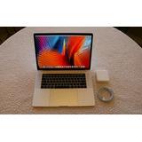 Apple Macbook Pro Retina 15 Touch Bar 2.8ghz I7 256gb 16gb