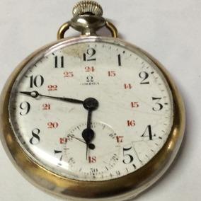 871ee253b01 Relogio Omega 1945 - Relógios De Bolso no Mercado Livre Brasil