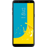Smartphone Samsung J8 64gb Dual Chip Andro 8.0 Tela 6- Preto