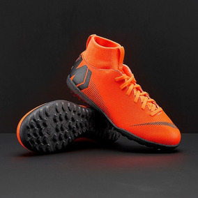 Botines Papi Futbol Para Ninos Nike Indoors - Botines en Mercado ... 7ef5f4ea8c14e