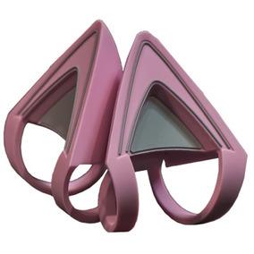 Accesorio De Orejas De Gato - Razer - Para Auriculares