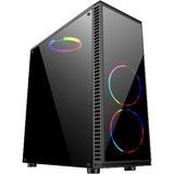 Cpu Gamer Intel 7ª Geração I5 7400 16gb Ddr4 2x Ssd 240gb