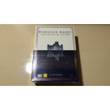 Box Dvd Downton Abbey. Temporadas Um A Quatro.