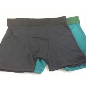 Cuecas Adulto 5 Box Microfibra Boxer Masculina Top Barato