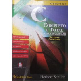 Livro C Completo E Total Pdf