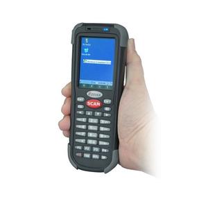 Coletor De Dados Zebex Z-217x Sem Bateria