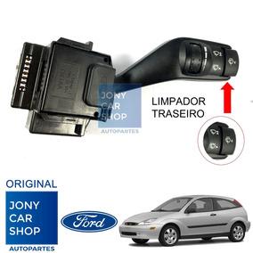 Alavanca Limpador De Parabrisas C/limp.traseiro Ford Focus