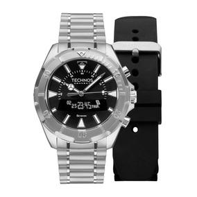 1f8435b8db8 Sca 1 Masculino - Relógios De Pulso no Mercado Livre Brasil