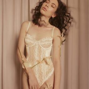 Bodysuit Mom De Malla Transparente, Body Sexy Envio Gratis