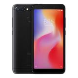 Celular Xiaomi Redmi 6 64gb 4gb Ram Original Menor Preço