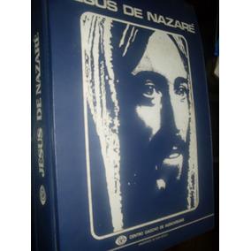 Álbum Jesus De Nazaré (livro-slides-k7)