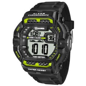 Relógio Xgames Xgppd087 Bxpx Grande G-shock De 159 Por 99