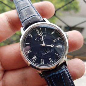 8d62ef28e23 Relógio Orient Classic Orient Star Automatic Self - Relógios no ...