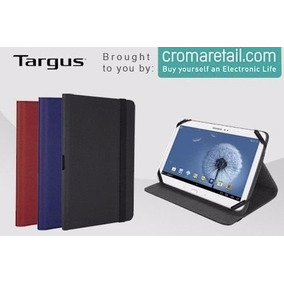 Capa Uni Targus Kickstand 10 Tablet E Ipad