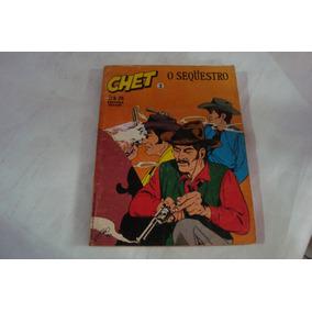 Gibi Vecchi / Chet 3 (1980) O Sequestro