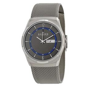 f3ff5c9bd5bd0 Relógio Skagen Titanium - Relógios no Mercado Livre Brasil