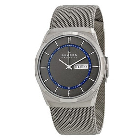 99fd996aa78 Relógio Skagen Titanium Skw6078 - Relógios no Mercado Livre Brasil