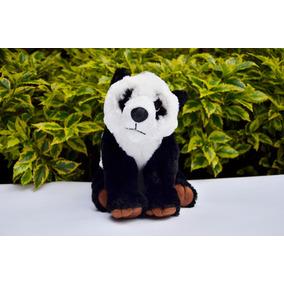 Peluche Panda Wwf Colombia Conservación Donación Mínima