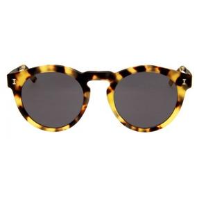 Illesteva Dourado Outros Oculos De Sol - Óculos no Mercado Livre Brasil d077cff7ae