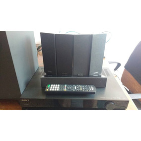 Home Teather Sony 5.1 Ht-ss370 1000 Watts