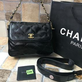 ca0fb8682 Bolsos Chanel Imitacion - Bolsas Chanel Sin cierre en Distrito ...