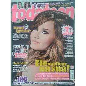 Revista Todateen 197 - Demi Lovato