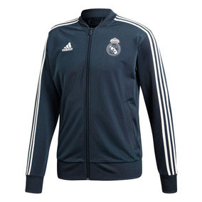 Campera Real Madrid Hombre adidas Cw8636 - Global Sports