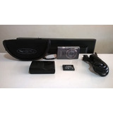 Camara Canon Ixus 160 8x Optical Zoom Pc2197 Envio Gratis