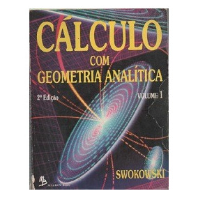 calculo com geometria analitica swokowski volume 2