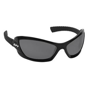 4ccec508435fd Óculos De Sol Spy Original Ita 47 Preto Lente Espelhada - Óculos no ...