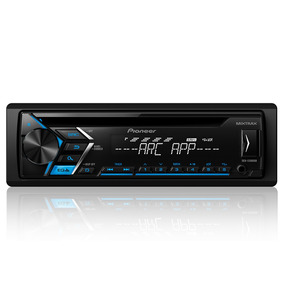 Som Automotivo Pioneer Deh-s1080ub Cd Player Mp3 Player Usb