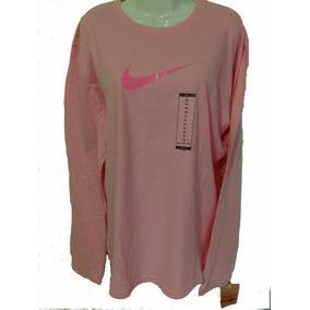 Playera Nike Mujer