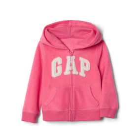 Gap Chamarra Hoodie Niña Talla 4 Años Original