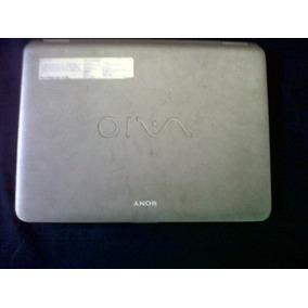 Computadora Lapto Sony