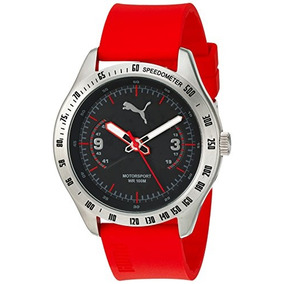 643a7a70fca Reloj Puma Stainless Steel 805 - Relojes en Mercado Libre Chile