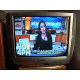 Television Analoga 27