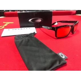 Oculos Oakley 009102 01 Holbrook Preto Fosco De Sol - Óculos con ... 96333f2f42