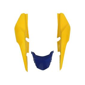 Rabeta Traseira 2014 Titan 150 Amarelo Especial 2014