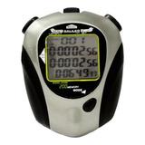 Cronometro Digital Profesional - Galileo Cr200 Reloj Alarma