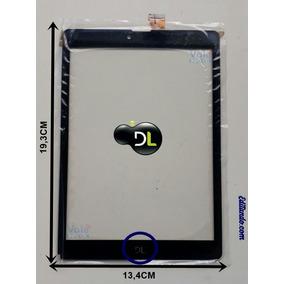 Tela Vidro Touch Tablet Tab Fácil Dl Tx385bra 100% Original