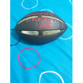 Nerf Balon De Futbol Americano en Mercado Libre México 200287465c1
