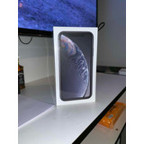 Apple Iphone Xr 64gbs Preto